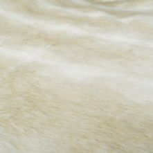 Stone Shaded Faux Fur Fabric 148cm Wide x 0.5m